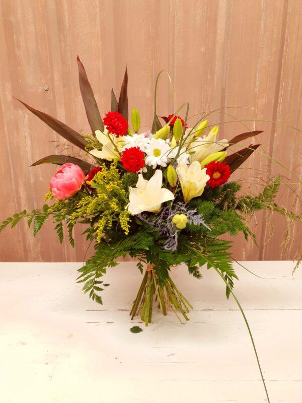 Ramo floral mixto