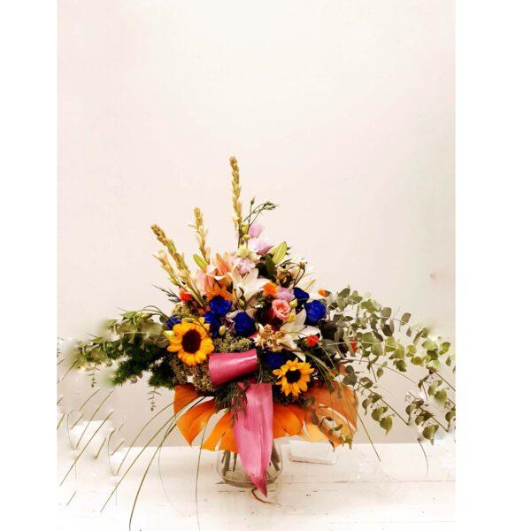 La Pérgola Floristería Almoradí Ramos de Flores Aniversarios 2