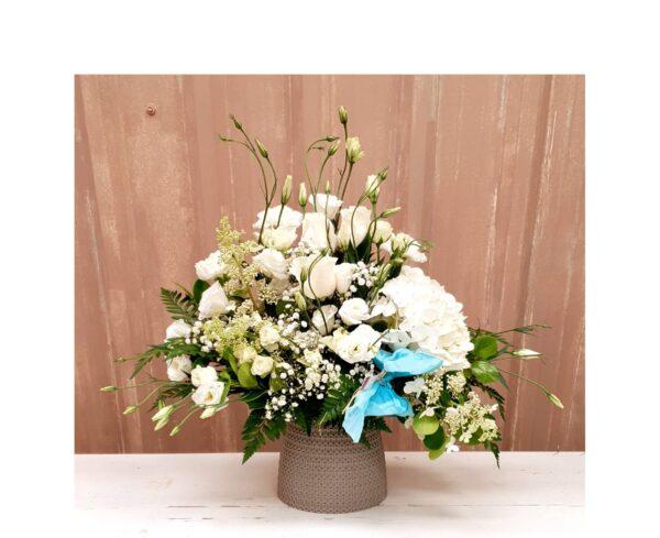 La Pérgola Floristería Almoradí Tienda En Linea Ramos de Flores 1
