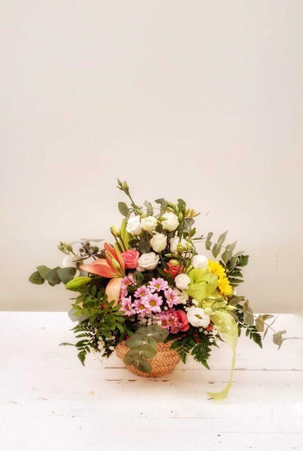 La Pérgola Floristería Almoradí Tienda En Linea Ramos de Flores 3