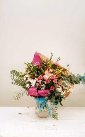 La Pérgola Floristería Almoradí Tienda En Linea Ramos de Flores 4