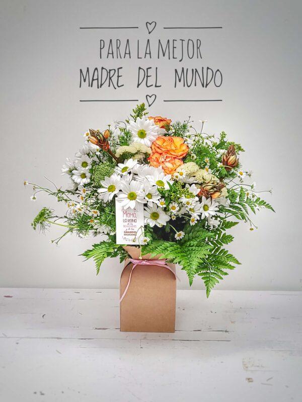 La Pérgola Día de al madre Primavera