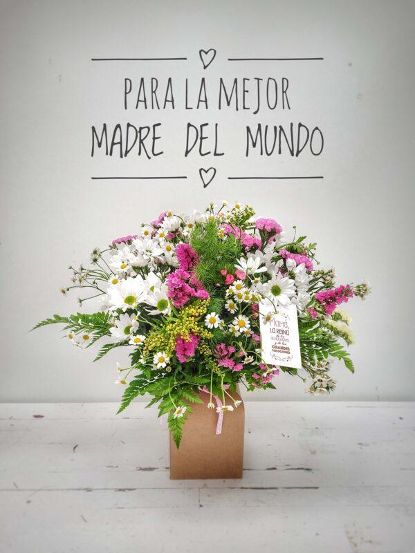 La Pérgola Día de al madre Primaveral