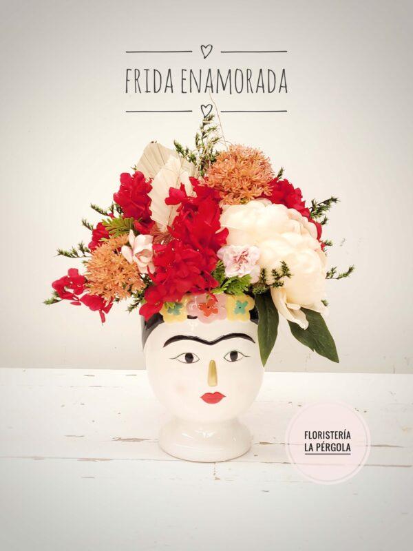 La Pérgola Día de la madre Las Fridas 1